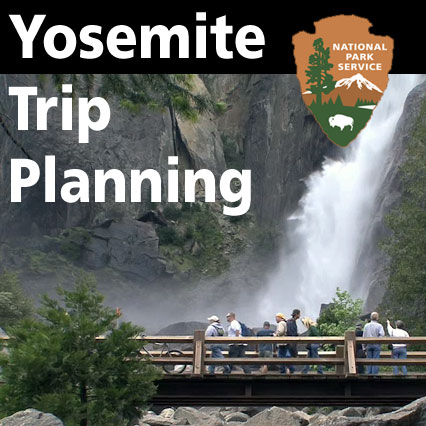 Pod Fanatic Podcast Yosemite Trip Planning Episode