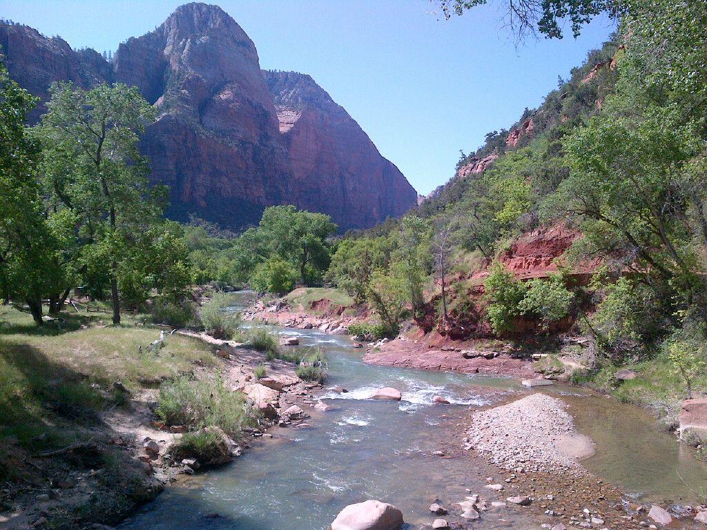 virgin river - photo #2